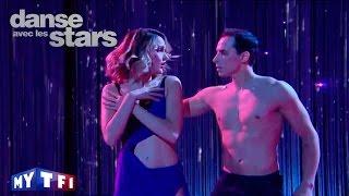 DALS S07 │ Une rumba avec Camille Lou et Grégoire Lyonnet sur ''Purple rain'' de Prince