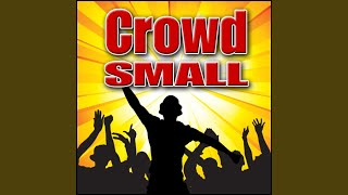 Bar, Pub - Small Crowd, Ambience Bars & Pubs, Sfx