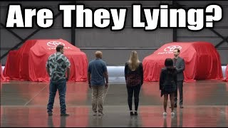 Did Chevy Lie in a Commercial? Toyota Calls Them Out, Ad Disappears (We Have the Ad!)