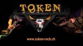 TOKEN PROMOCLIP FÜR DAS KONZERT IM ROCKFACT MUSIC-CLUB IN MÜNCHENSTEIN