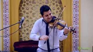 Yara Bahonar Violin