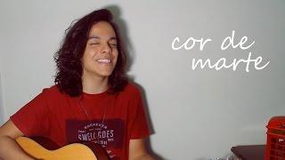 ANAVITÓRIA - Cor de Marte (Gabriel Nandes cover)