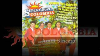 Super Grupo Colombia - Amor Sincero