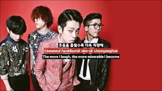 [ENG] Jung Joon Young Band - Alibi