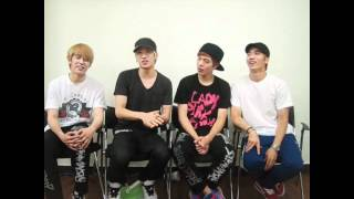 SOKOREAL Exclusive with 4K - video message to fans