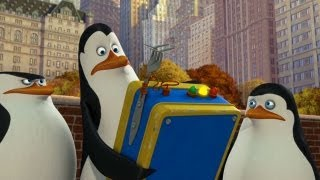 First 30 Minutes: Penguins of Madagascar: Dr. Blowhole Returns Again! [KINECT/MOVE/WII] Part 1/2 width=