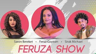 New Eritrean Tigrinia Show