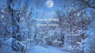 MAXIMO SPODEK , LOVE SONG IN WINTER / WINTER SONATA