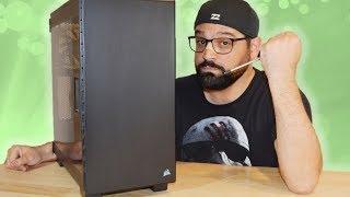 Como armar una PC paso a paso, desde cero, en 2018, a prueba de tontos, novatos y principiantes.