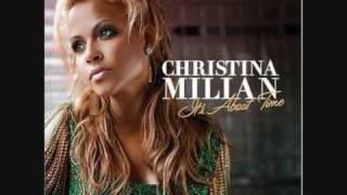 Christina Milian - Get Loose