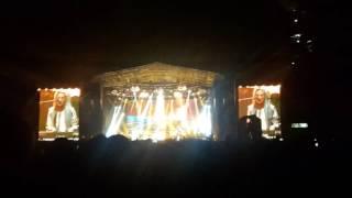 Guns N' Roses Ft. Steven Adler (Out Ta Get Me) @ River Plate Stadium, Bs As, Argentina (04.11.16)