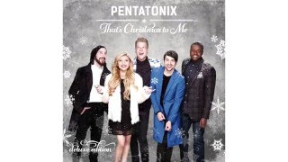 Mary Did You Know? (feat. The String Mob) - Pentatonix (Audio)
