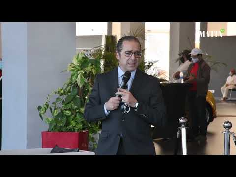 "Video : Motor Village Casablanca lance le cycle de conférences ""Move Sessions"""