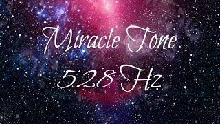 Healing Sleep ➤ Float on Wave Of Relaxation   Positive Energy - 528Hz Peaceful Sleeping Music