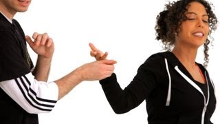 How to Break an Assailant's Fingers | Self-Defense