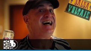 Salsa con Voltaje - Jerry Rivas (Promo)