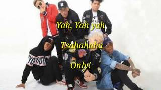 Di na muna - Boxs1ne (lyrics)