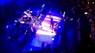Mcfly, Year 3000 (feat James Bourne & Matt Willis) Royal Albert Hall, 10th Anniversary Concert.
