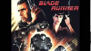 Blade Runner Esper Edition - Taffey Lewis' Night Club (featuring Demis Roussos)