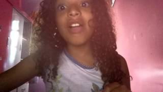 Vergonha Na Cara 🎶 (Luan Santana) - Milena ❤