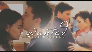 Wanted | Multicouples
