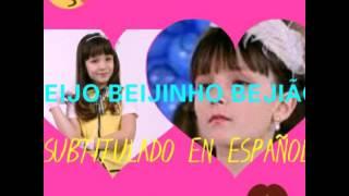 Bejio beijinho beijão// subtitulado en español