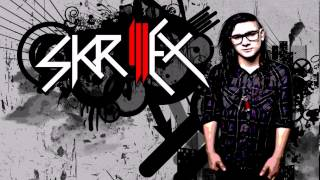 Skrillex - Ragga Bomb (Art of Fighters Bootleg)