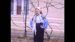 Angelica Rusu - Sarba.wmv