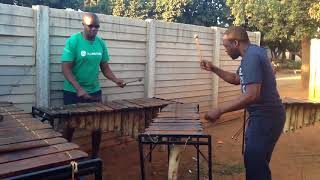 Marimba Ghetto Play (Only in Zimbabwe)