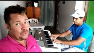 DAVI SACER - VENHA O TEU REINO - SIDNEY SANTOS