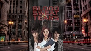 Blood Sweat & Tears - Wattpad Trailer (BTS & BLACKPINK Fanfiction)