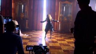 Demi Lovato sobre o clipe de frozen - legendado