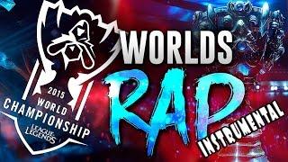 WORLDS | League of Legends | 2015 INSTRUMENTAL