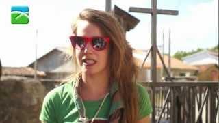Escuteiros Belgas ajudam a conservar Parque Natural de Montesinho