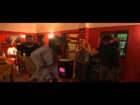 Travel Morocco – Riad Dar Rita New Years Party 2011 – 2012 Ouarzazate Morocco