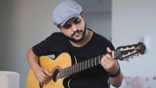 Marcelo Camelo - Casa pré fabricada (cover) João Gustavo
