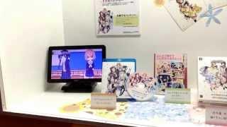 Hanayamata: Yosakoi LIVE! @ Tokyo Game Show 2014