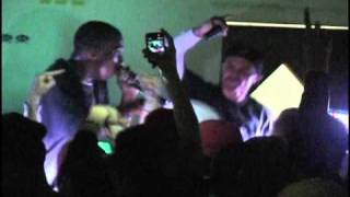 "HOPSIN & SWIZZZ ""SAG MY PANTS"" LIVE AT SCRATCH IN SASKATOON"
