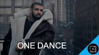 Drake - One Dance (remix Dj Polaris)