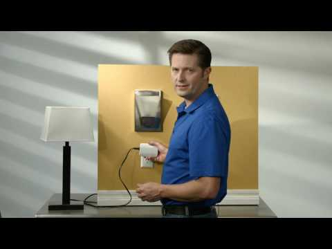 Z Wave Ge Z Wave Plus Smart Lamp Module Dimmer
