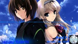 Nightcore - Rather Be (Cover)