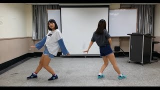 Kyung Park(박경) - Ordinary Love(보통연애) (Feat. 박보람) Dance Tutorial by R.Y.D.E.