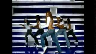Ciara And Chris Brown - On The Floor