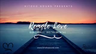 """ღ Sexy Zouk Instrumental 2018 """" Remote Love  [ Kizomba Type Beat ]"""