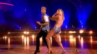 David Guetta - Dangerous (William Beerger Latino Samba Remix)