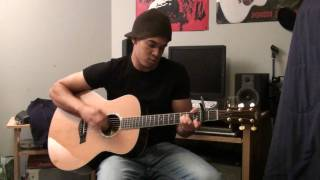 Hey Hey My My (Into the Black) - Neil Young (cover by Chad Price)