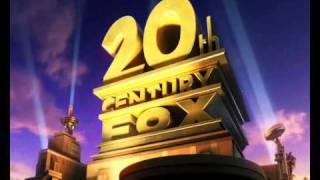 20th Century Fox - Intro 2010