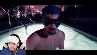 Mega McQueen - Splish Splash (PontiacMadeDDG Diss Track) | OFFICIAL MUSIC VIDEO REACTION