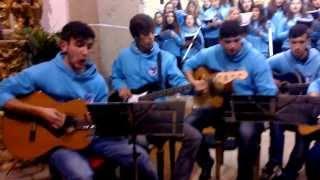 Guê-Jota - Há sempre música