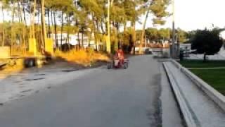 SECK - Smart Electric KartCross